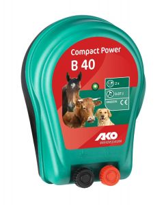 Batteriegerät Compact Power B 40