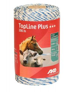 Weidezaunlitze TopLine Plus