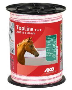 Weidezaunband TopLine