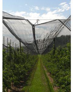 Hagelschutznetz 60 g/m² auf Maß