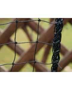 Taubenschutznetz 50x50mm auf Maß mit RV 2,76 €/m²