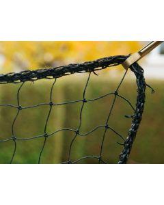 Taubenschutznetz 20x20mm auf Maß mit RV 4,05 €/m²
