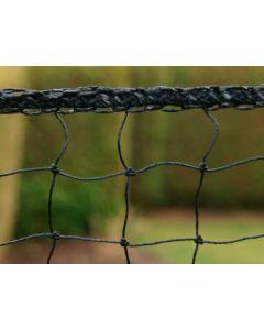 Taubenschutznetz 30x30mm auf Maß mit RV 2,85 €/m²