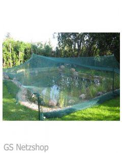 Teichnetz 70g auf Maß