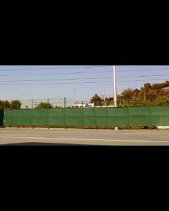 Tennisblende 150 g/m²